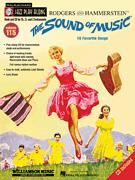 Jazz Play Along V115 Sound of Music