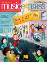 Music Express Jan/Feb 13 Premium Complet
