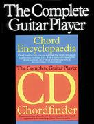 Complete Guitar Player Chord Encycloped