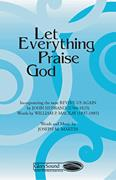 Let Everything Praise God
