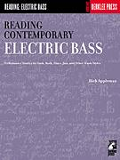 Reading Contemporary Electric Bass Rhyth