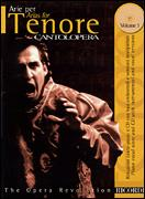 Arias For Tenor Vol 3 (Bk/Cd)