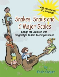 Snakes Snails and C Major Scales