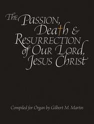 Passion Death & Resurrection of Our Lord