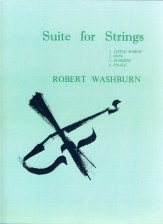 Suite For Strings-Score-Full