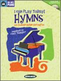 I Can Play Today Hymns (Bk/Cd)