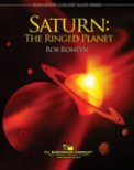 Saturn The Ringed Planet