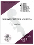 Serenade For String Orchestra (Set C)