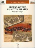 Legend of The Phantom Pirates