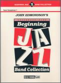 Beginning Jazz Band Collection-T Sax 1