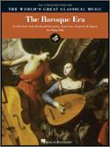 Baroque Era, The