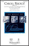 Carols Rejoice (Medley)