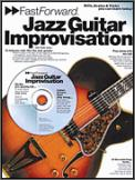 Jazz Guitar Improvisation (W/Cd)