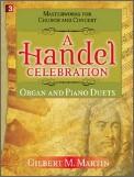 Handel Celebration, A