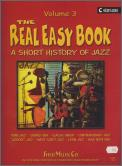 The Real Easy Book Vol 3-C Version
