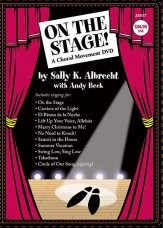 ON THE STAGE (DVD)