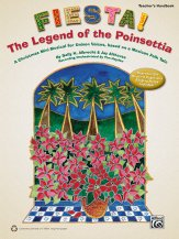 Fiesta The Legend of The Poinsettia