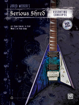 Serious Shred: Essential Concepts