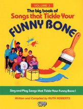 Big Book of Songs That Tic Fun Bone Vol2