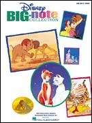 Disney Big Note Collection