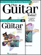 Play Guitar Today Beginner's Pack Lev 1