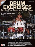 Drum Exercises For The Pop Funk and R&b