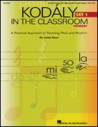 KODALY IN THE CLASSROOM - PRIMARY