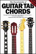 Encyclopedia of Guitar Tab Chords
