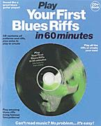 Play Your First Blues Riffs In 60 Minut