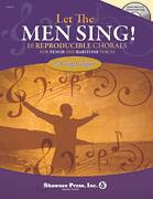 Let The Men Sing (Bk/Cd)