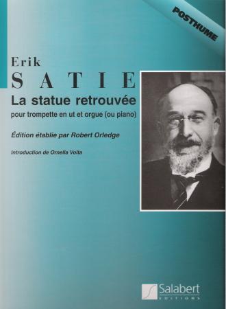 LA STATUE RETROUVEE (W/ORGAN)