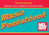 Tenor Banjo Music Pocketbook