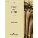 THREE FOR LENT