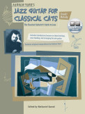 Jazz Guitar For Classical Cats:chord/Mel