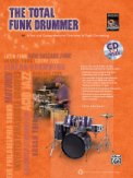 Total Funk Drummer (Bk/Cd)
