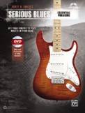 Serious Blues Essential Phrasing (Bk/Dvd