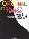 Original Piano Blues