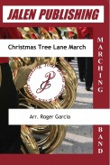Christmas Tree Lane March