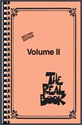 Real Book Vol 2 (Mini)