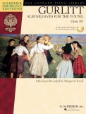 Albumleaves For The Young Op 101 (Bk/Cd)