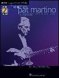 Best of Pat Martino, The (Bk/Cd)