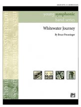 White Water Journey: 1st B-flat Trumpet