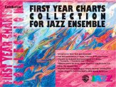 First Year Charts Collection For Jazz