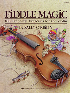 Fiddle Magic