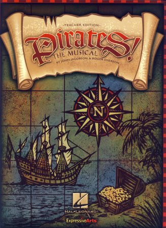 Pirates The Musical