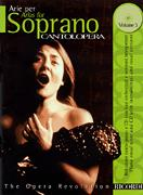 Arias For Soprano Vol 3 (Bk/Cd)