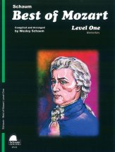 Best of Mozart Lev 1