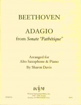 Adagio From Sonata Pathetique