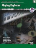 Playing Keyboard Bk 1 (Bk/Cd)