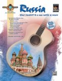 Guitar Atlas: Russia (Bk/Cd)